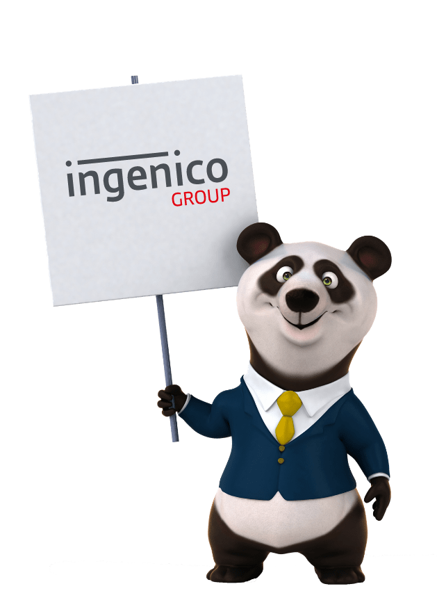 Ingenico user guides