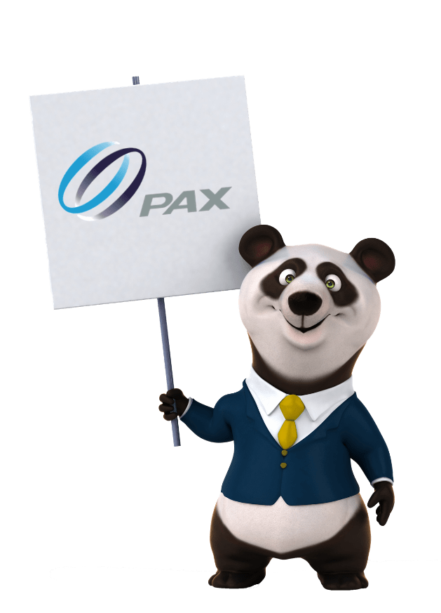 Pax user guides