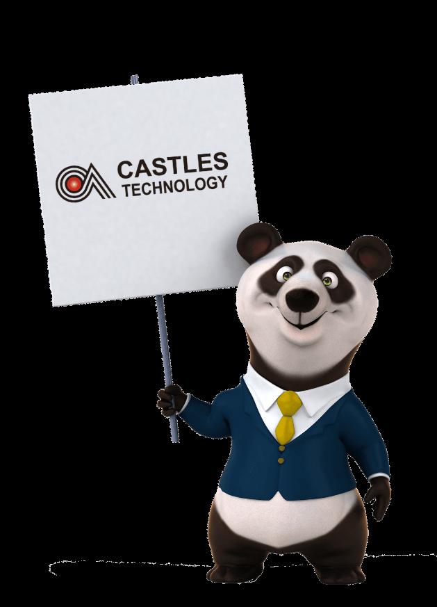 Castles technology user guides