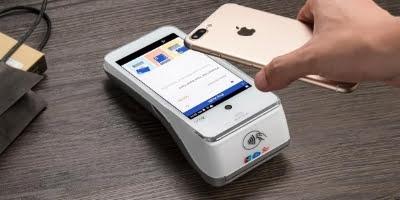 Counter Top & Handheld EPOS Solutions